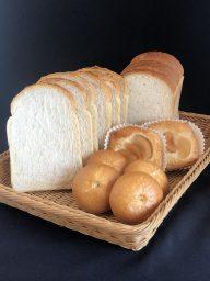 全粒食パン・ふわもち食パンほか